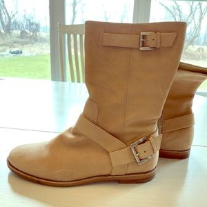 Cole Haan Nike Air Boots